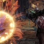 Lichdom: Battlemage Flames, Ices and Mesmerizes Consoles