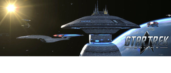 Star Trek Online Coming To Consoles This Fall