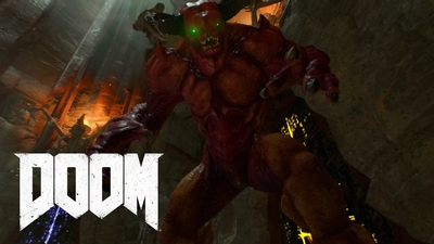 Trailer: Doom Launch
