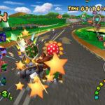 Retro Game Friday: Mario Kart Double Dash
