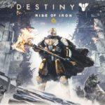 Video Game Tuesday: Destiny Reborn?