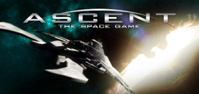 Every Man's Sky With Ascent – The Space Game MMO