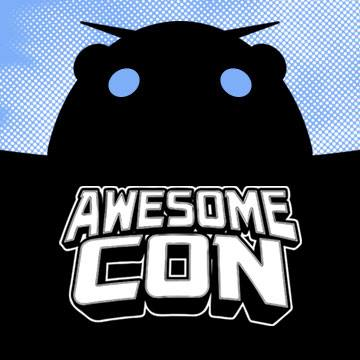 Awesome Con Logo
