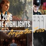 E3 2016: The Highlights of the Show