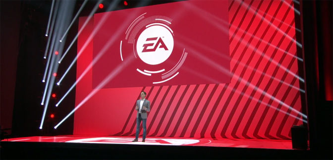 EA Shows off FIFA 17, Battlefield 1 at E3 Expo