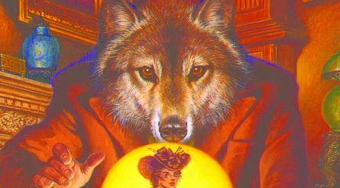 Reviewing The Fire Rose by Mercedes Lackey