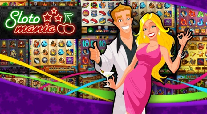 Slotomania becoming top social casino app