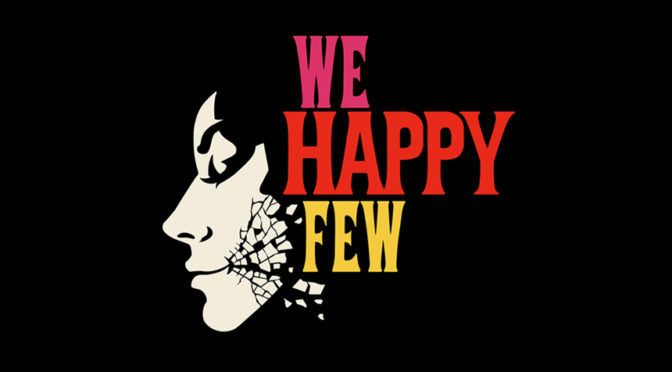 e3 2016 we happy few