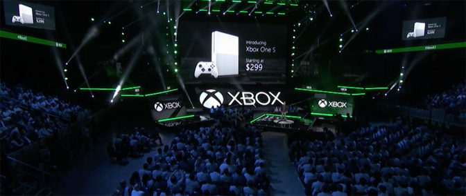 Microsoft Highlights New Xbox One, Exclusive Games at E3