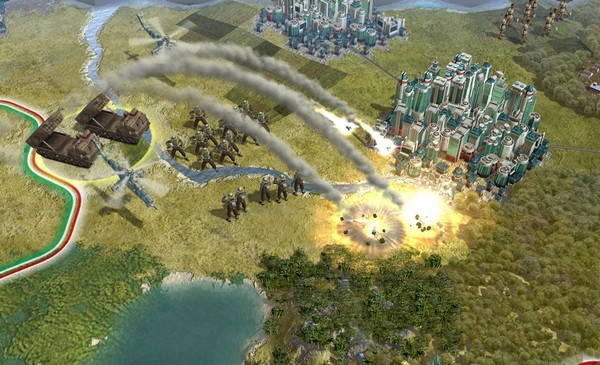 CivilizationEDU Comes To High School Classrooms
