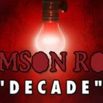 Crimson Room Decade Launches June 9th