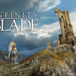 Retro Game Friday: Infinity Blade