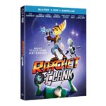 Ratchet & Clank Goes To The Silver Screen