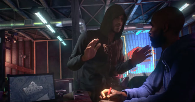 Watch_Dogs 2 Announced For November Release