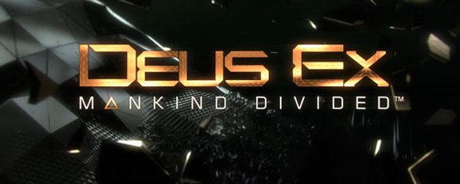 Deus Ex Game Name, Pronunciation Explained in new Video