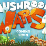 Mushroom Wars 2 Looking For Beta Players