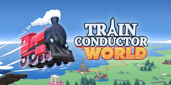 Train Conductor World Arrives At Google Play