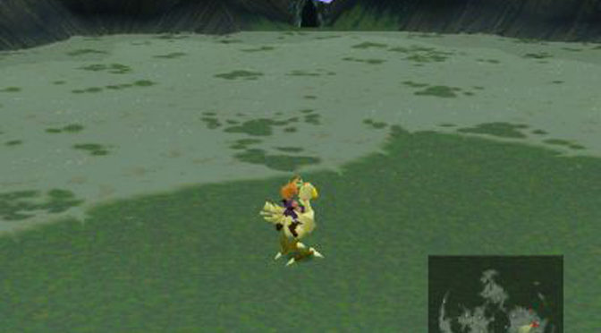 cocobo world map ff7