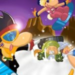 Retro Game Friday: Snowboard Kids