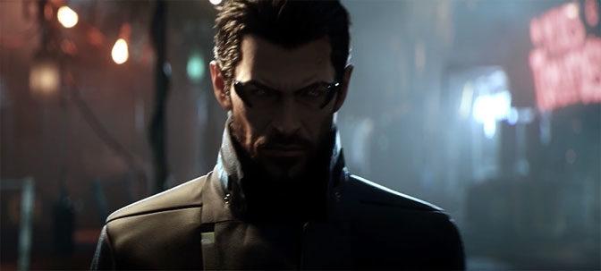 Deus Ex: Mankind Divided Gets Launch Trailer