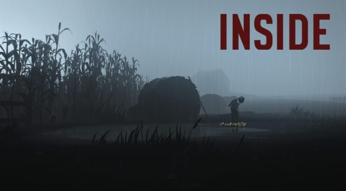 Inside is a Perfect Puzzle Adventure
