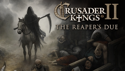 Trailer: Crusader Kings 2 Developer Diary