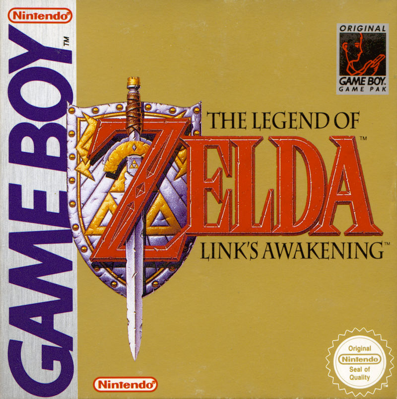 links_awakening