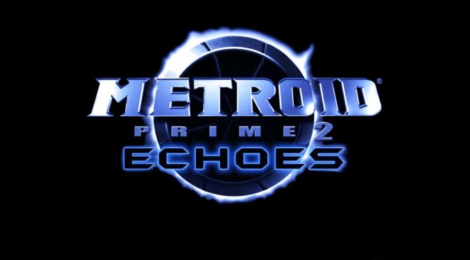 Retro Game Friday: Metroid Prime 2