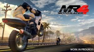 Moto Racer 4 Roars To Systems In November