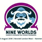GiN's Chella Appearing at Nine Worlds Geekfest