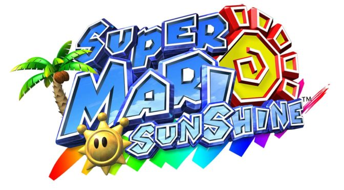 Retro Game Friday: Super Mario Sunshine