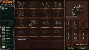 Da Ork Units