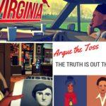 Untangling Virginia