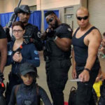 Baltimore Comic-Con: An inside Look from a First Time Visitor