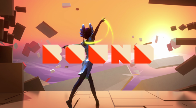 No Boundaries For Bound's Balletic Platformer