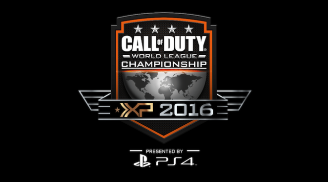Call of Duty World League Championships Brackets and Day 3