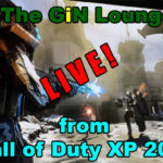 Lounge Live: Call of Duty XP 2016