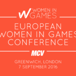 Watch the European Women in Games Conference