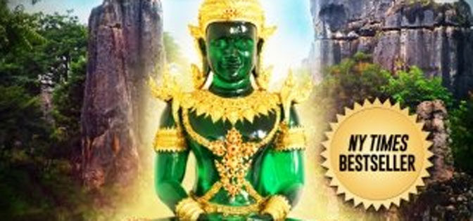 Exhilarating Escapades with the Emerald Buddha