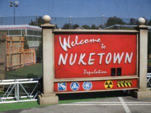 Nuketown paintball