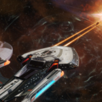 Star Trek Online Now Available on Xbox One and PlayStation 4
