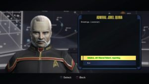 Star Trek Online Communication