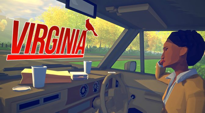 Virginia is More Than Just a Twin Peaks Pastiche