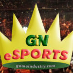 The New GiN eSports Coverage