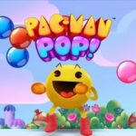 Pac-Man Pop Explodes To Mobile Devices
