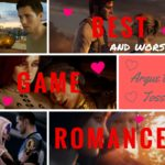 The Lovecast – Best Gaming Romances