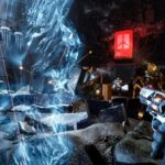 Arktika.1 Comes To Oculus VR
