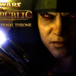"New ""Betrayed"" Trailer for Star Wars: The Old Republic – Knights of the Eternal Throne"