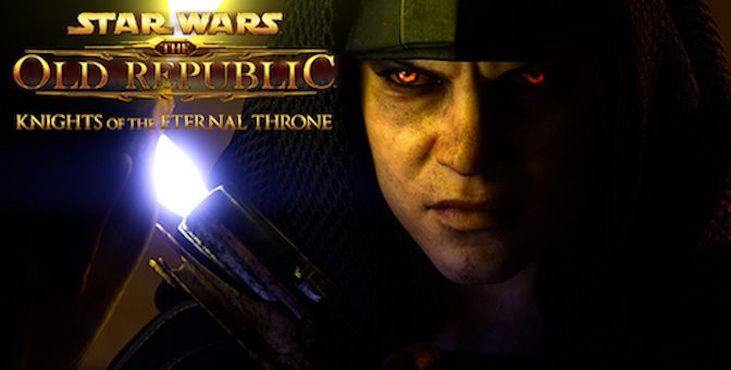 SWTOR Knights of the Eternal Throne
