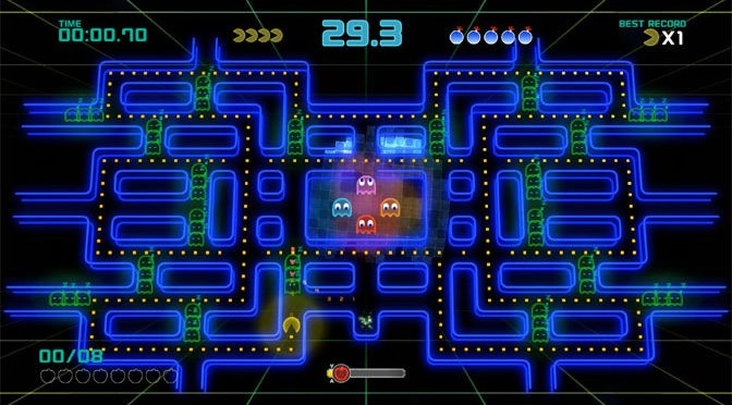 Getting Pac-Man Fever in 2016